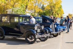 classic cars bonnyville