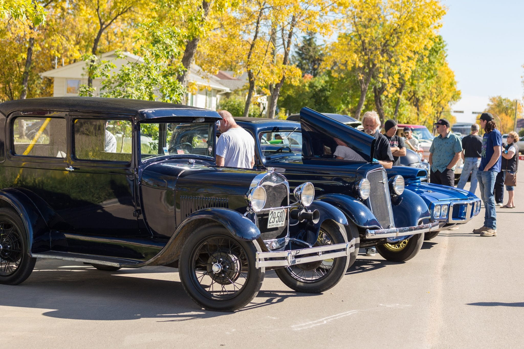 Six Tips For Buying A Classic Car | Lakeland, Alberta Classic Cars