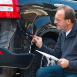 auto insurance claims process
