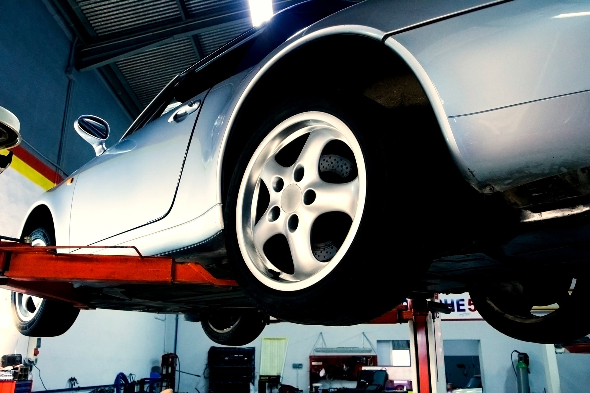 The Reasons Why We Love Autobody Repair